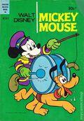 Walt Disney's Mickey Mouse (1956 Australian) 241