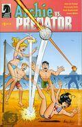 Archie vs. Predator (2015 Dark Horse) 1D