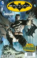 Batman Endgame Special Edition (2015 DC) Batman Day 1B
