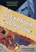 Alexander Hamilton GN (2017 TSP) The Graphic History of an American Founding Father 1-1ST