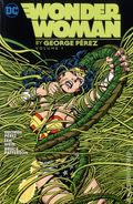 Wonder Woman TPB (2016-2021 DC) By George Perez 1-REP