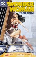 Wonder Woman TPB (2016- DC) By Greg Rucka 1-REP
