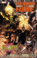 Heroes for Hire TPB (2017 Marvel) Complete Collection by Dan Abnett and Andy Lanning 1-1ST