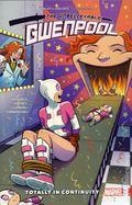 Unbelievable Gwenpool TPB (2016- Marvel) 3-1ST