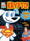 DC Super Pets Krypto! The Origin of Superman's Dog SC (2017 Capstone) 1-1ST