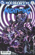 Nightwing (2016) 27B