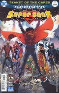 Super Sons (2017 DC) 7A