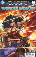 Wonder Woman (2016 5th Series) 28A