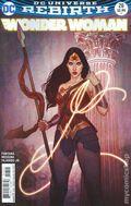 Wonder Woman (2016 5th Series) 28B