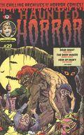 Haunted Horror (2012 IDW/Yoe Comics) 29