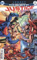 Justice League (2016) 27A
