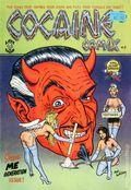 Cocaine Comix (1975) #3, 1st Printing