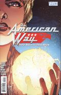 American Way Those Above and Below (2017 DC/Vertigo) 2