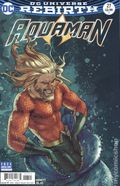 Aquaman (2016 6th Series) 27B