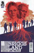 Briggs Land Lone Wolves (2017 Dark Horse) 3B