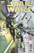 Star Wars (2015 Marvel) 34A
