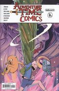 Adventure Time Comics (2016 Boom) 14