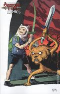 Adventure Time Comics (2016 Boom) 14LE