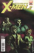 Astonishing X-Men (2017 4th Series) 2A