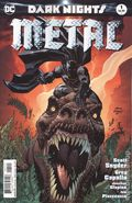 Dark Nights Metal (2017 DC) 1B