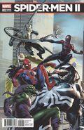 Spider-Men II (2017) 2C