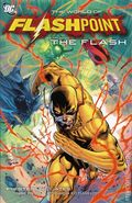 Flashpoint The World of Flashpoint Featuring The Flash TPB (2012 DC) 1-1ST