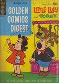 Golden Comics Digest (1969-1976 Gold Key) 29