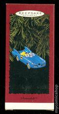 Batman Christmas Ornament (1995 Hallmark) ITEM#1