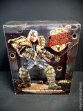 Mega Heroes Judge Dredd Statue (1995 Mattel) Collector Series ITEM#1