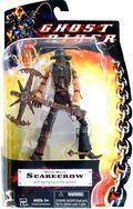 Ghost Rider Action Figure (2007 Hasbro) ITEM#1