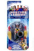Justice League Action Figure (2004 Mattel) ITEM#1