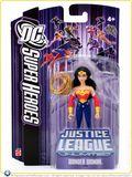 Justice League Unlimited Action Figure (2004 Mattel) DC Super Heroes ITEM#1