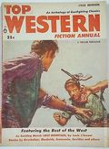 Top Western Fiction Annual (1950-1958) Pulp Vol. 3 #3
