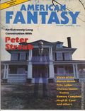 American Fantasy (1982 1st Series Robert & Nancy Garcia) 1