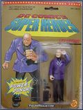 Batman Action Figure (1989 Toy Biz) 4408-ITEM