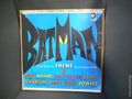 Batman Vinyl Record (1966 Design Records) ITEM#1