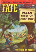 Fate Magazine (1948-Present Clark Publishing) Digest/Magazine Vol. 6 #6