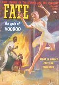Fate Magazine (1948-Present Clark Publishing) Digest/Magazine Vol. 6 #8