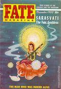 Fate Magazine (1948-Present Clark Publishing) Digest/Magazine Vol. 6 #12