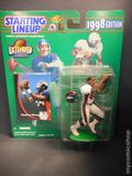 Starting Lineup Superstar Collectibles (1998 Kenner) 1998 Edition Series ITEM#2