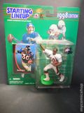 Starting Lineup Superstar Collectibles (1998 Kenner) 1998 Edition Series ITEM#3