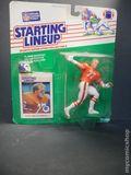 Starting Lineup Superstar Collectibles (1988 Kenner) ITEM#1