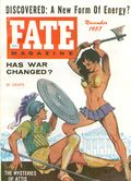 Fate Magazine (1948-Present Clark Publishing) Digest/Magazine Vol. 10 #11