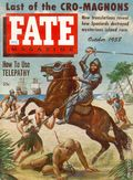 Fate Magazine (1948-Present Clark Publishing) Digest/Magazine Vol. 11 #10