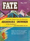 Fate Magazine (1948-Present Clark Publishing) Digest/Magazine Vol. 12 #5