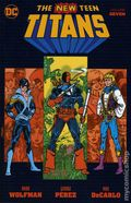 New Teen Titans TPB (2014-2020 DC) By Marv Wolfman and George Perez 7-1ST