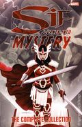 Sif Journey into Mystery TPB (2017 Marvel) The Complete Collection 1-1ST