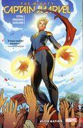 Mighty Captain Marvel TPB (2017 Marvel) 1-1ST
