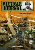 Vietnam Journal TPB (2017- Caliber) Series 2 1-1ST