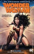 Wonder Woman TPB (2017-2019 DC Universe Rebirth) 3-1ST